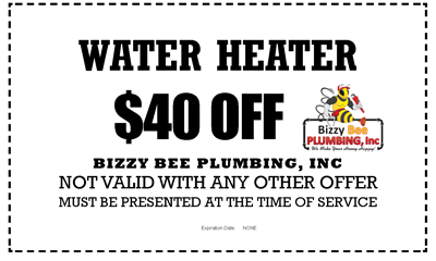 coupon raleigh water heater